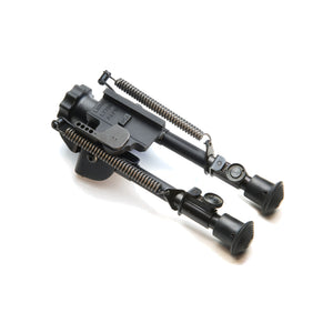 LaRue Tactical LT706 Low Profile Quick Detach Mount + Harris BR-S Swivel Bipod-Stocks & Frontend-LaRue Tactical-Tactical Swagg