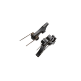 LaRue Tactical MBT-2S Precision S7 Steel Trigger Assembly / Small Pin Low-Receiver .154-Lower Parts-Tactical Swagg