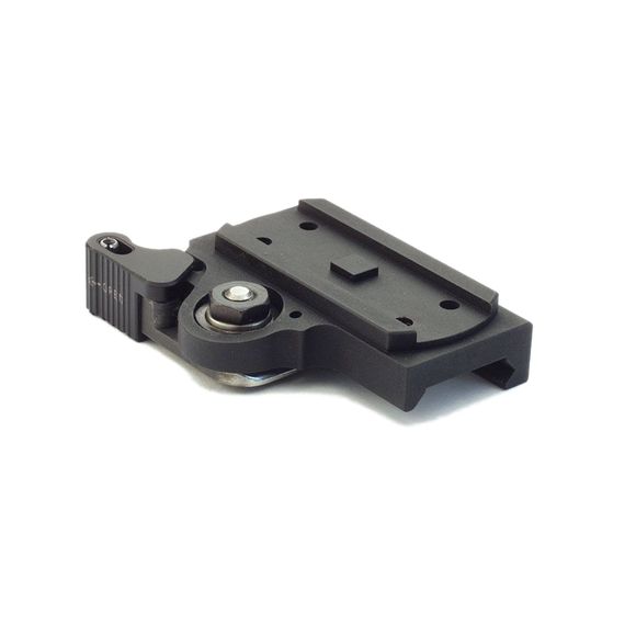 LaRue Tactical LT661 Quick Detach Aimpoint Micro Red Dot Sight Mount-Scope Mounts-Tactical Swagg