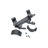 LaRue Tactical LT112 Quick Detach 20-MOA 1.535 Inch PSR Scope Optic Mount-Scope Mounts-Tactical Swagg