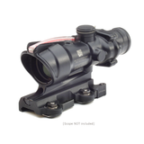 LaRue Tactical LT100 Quick Detach Trijicon ACOG & VCOG Sight Mount - Scope Mounts - TacticalSwagg.com
