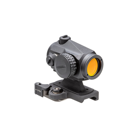 Vortex Optics Crossfire Red Dot & LaRue Tactical LT751 Quick Detach Mount Combo