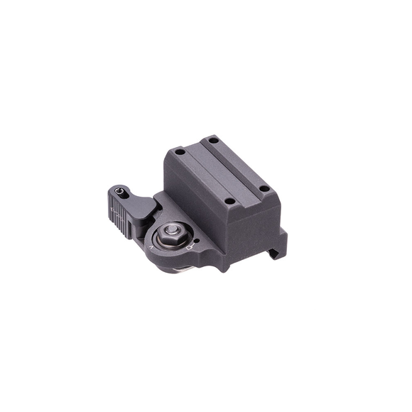 LaRue Tactical LT839 Quick Detach Trijicon MRO Miniature Optic Mount-Scope Mounts-Tactical Swagg