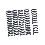 LaRue Tactical LT708 72-Piece MIL-STD-1913 Rail Cover Index Clip Set-Stocks & Frontend Parts-Tactical Swagg