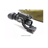 LaRue Tactical LT755 Quick Detach Pivoting PVS-14 N-Vision Optic Mount-Scope Mounts-Tactical Swagg