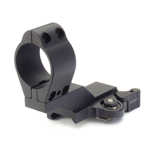 LaRue Tactical LT129 Quick Detach Scope Optic Mount for Aimpoint CompM2 4-MOA-Scope Mounts-Tactical Swagg