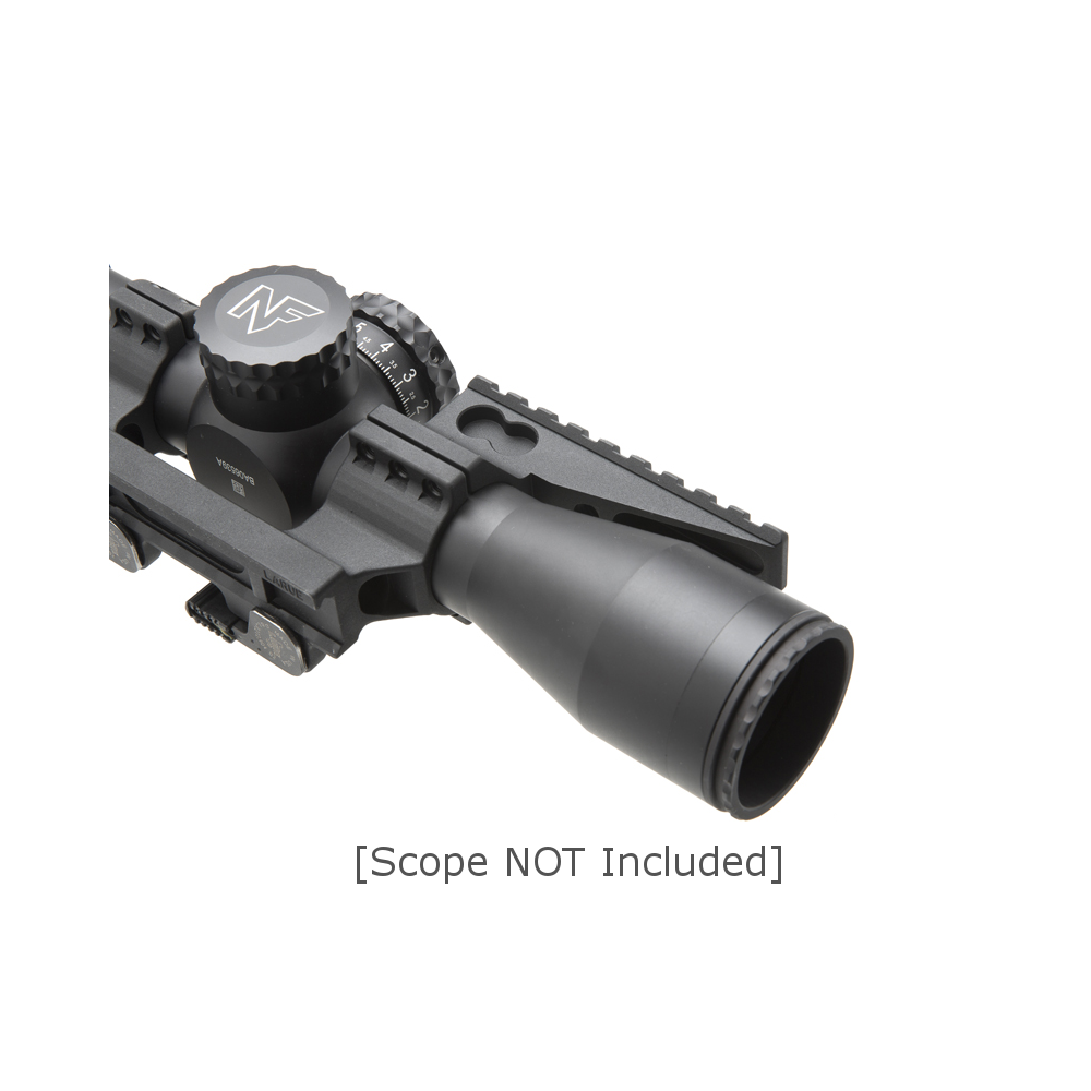 760 Extended Rail for LaRue Tactical Mount; LaRue Mount ...