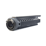 "LaRue Tactical LT15 Gooseneck Free Floating Anti-Slip Locking Handguard, 11""-Stocks & Frontend Parts-Tactical Swagg"