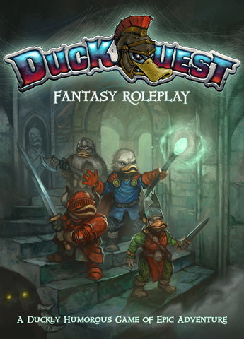 Epic Duck Preorder