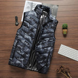 Heated Vest Smart Electric Heating Jacket