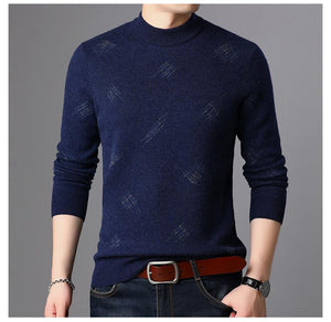 Men's Wild Sweater - Ommicron Swiss