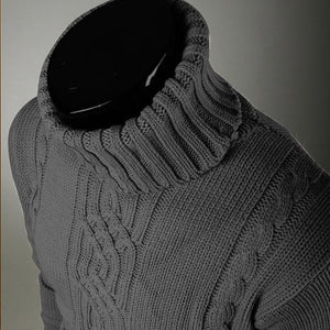 Pullover European Sweater - Ommicron Swiss