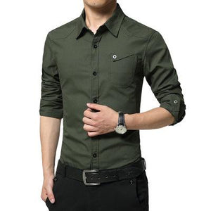 Oxford Spun Shirts Pure Cotton