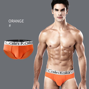 Triangle sports briefs - Ommicron Swiss