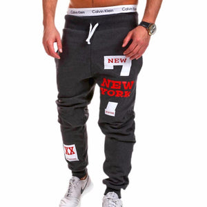 Mens Joggers Pants - Ommicron Swiss