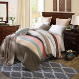 100% Cotton Home Bedding Duvet Cover - Ommicron Swiss