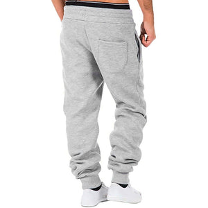 Casual Sweatpants Solid - Joggers - Ommicron Swiss
