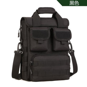 Military Shoulder Bags - Ommicron Swiss