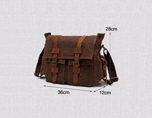 9f5acc3132ce Messenger Bags for Men