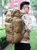 Waterproof Bags Camouflage Backpacks