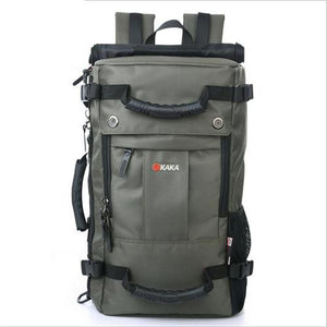 Hot Military Army Backpack - Ommicron Swiss