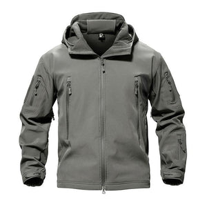 OmmicronSwiss Waterproof Tactical Jacket