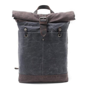 Down South Canvas Backpack - 15 Inch Laptop