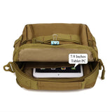 Military Camouflage Handbags-Waterproof