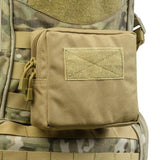 Outdoor Military Tactical Waist Bag