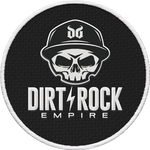 "3"" Dirt Rock Patch"