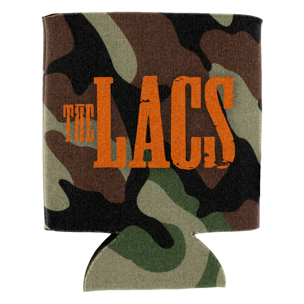 Lacs Hunter Koozie