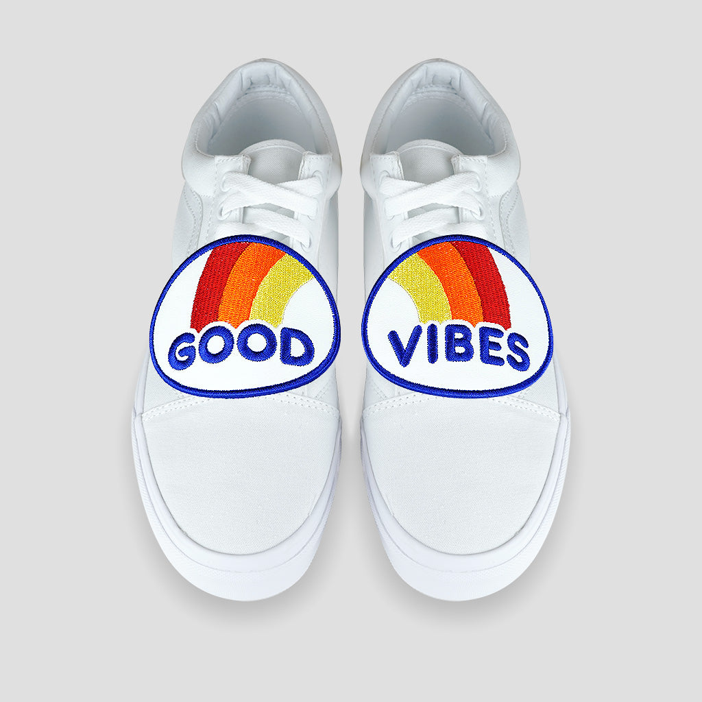 GOOD VIBES™ - poppatches