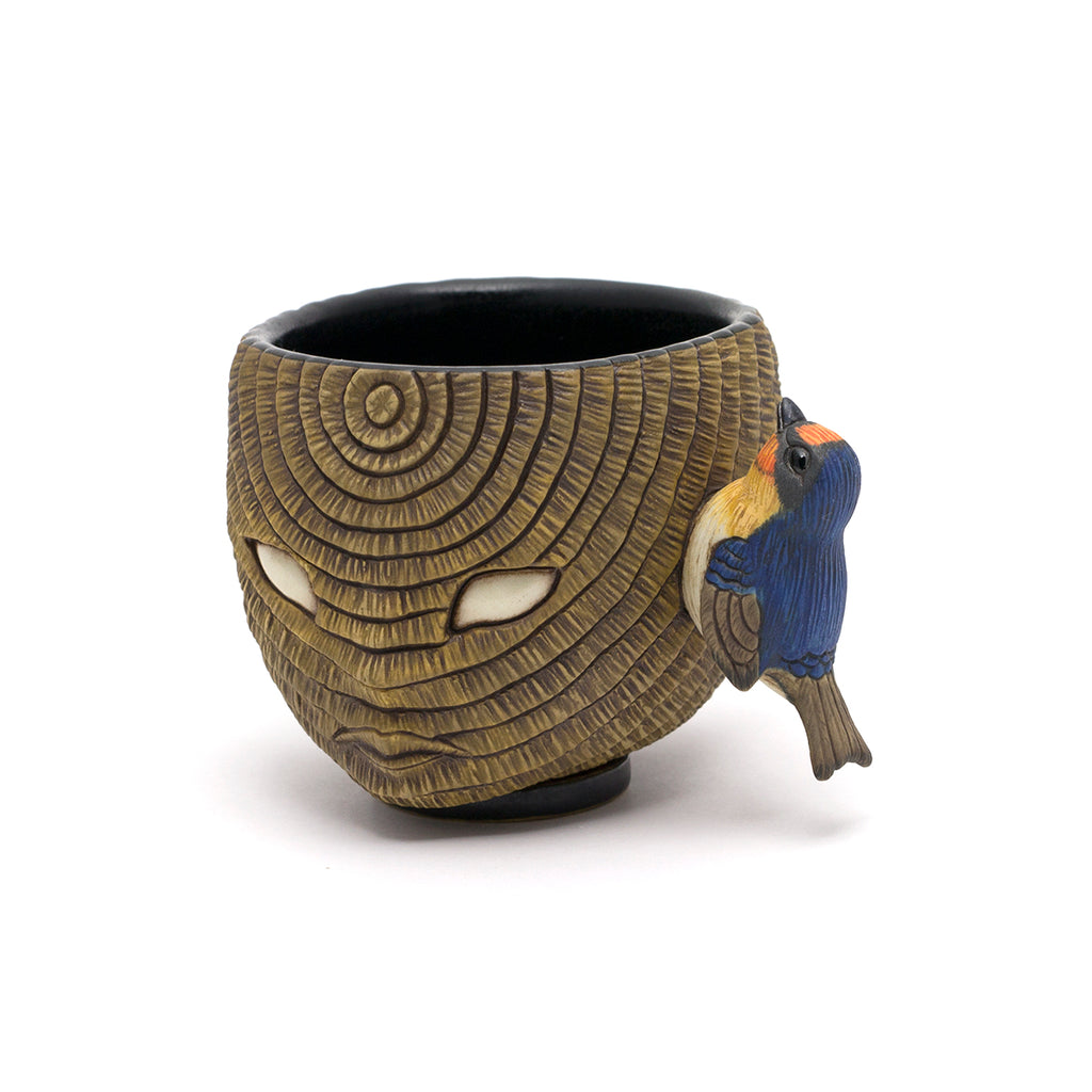 Calvin Ma - Barn Swallow cup