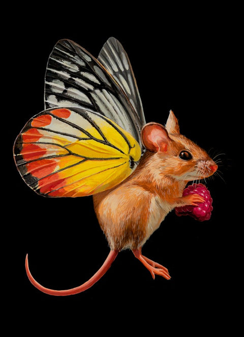 Lisa Ericson - Gatherer II