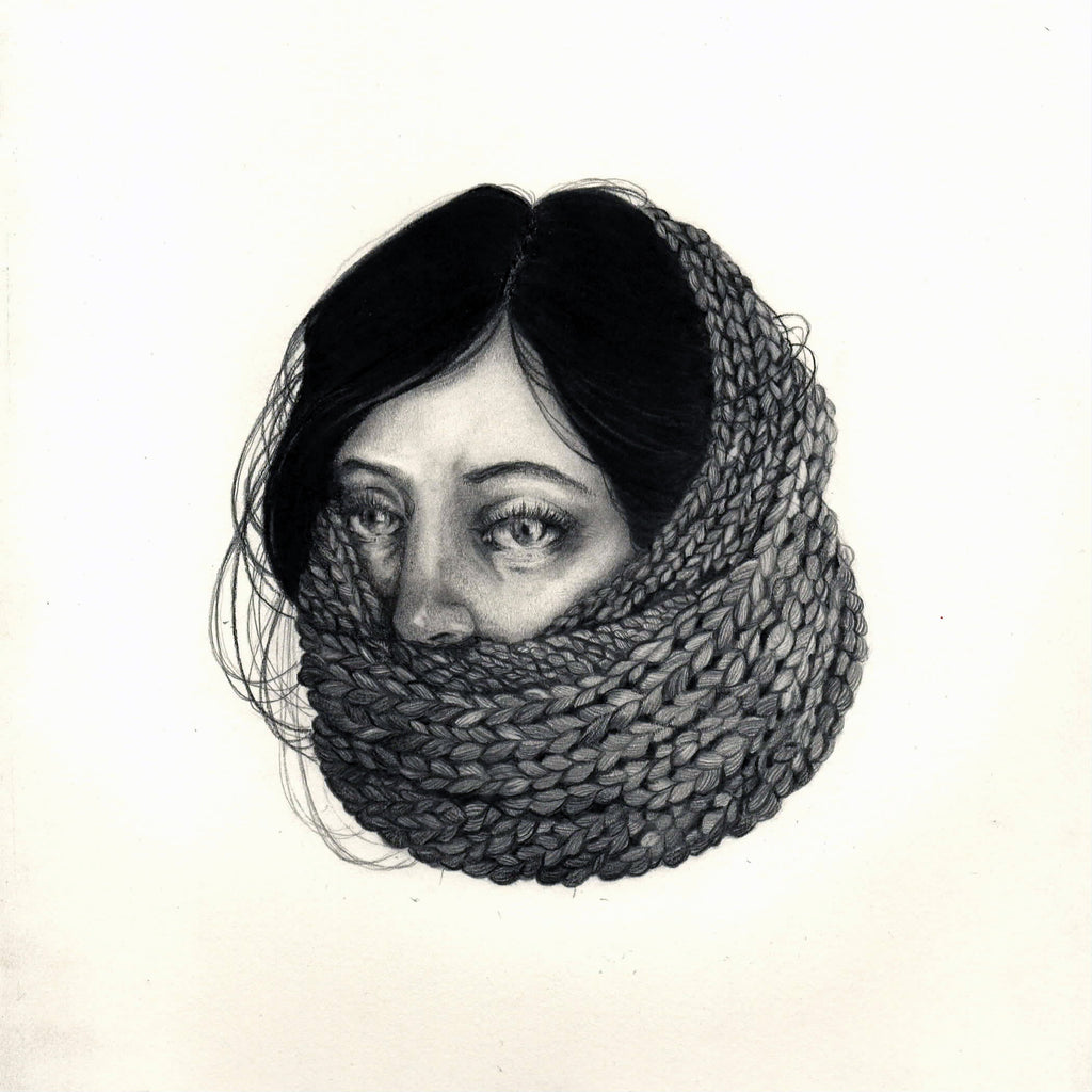 Susannah Kelly - Hiding