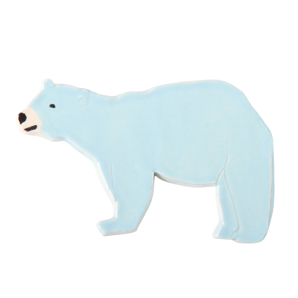 Lorien Stern - Blue Bear
