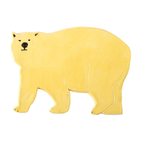 Lorien Stern - Yellow Bear