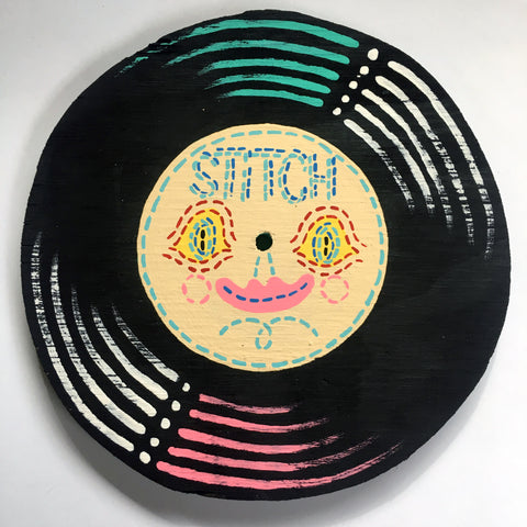Tripper Dungan - Stitch