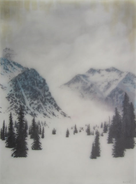Brooks Salzwedel - Two Mtns