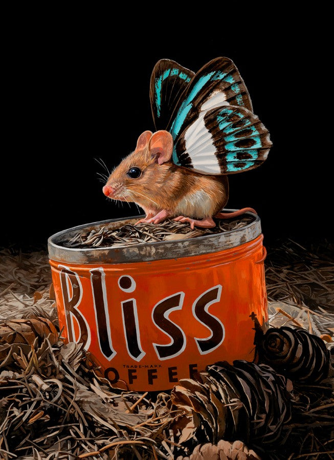 Lisa Ericson - Bliss