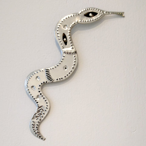Christian Castañeda - Worlds Are Endless:  Snake