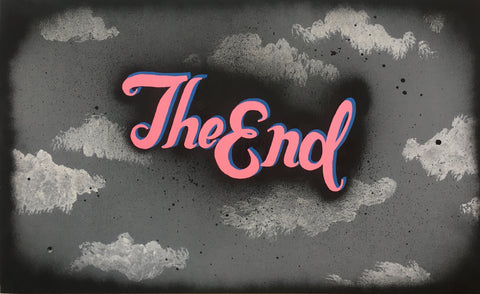 Tripper Dungan - The End