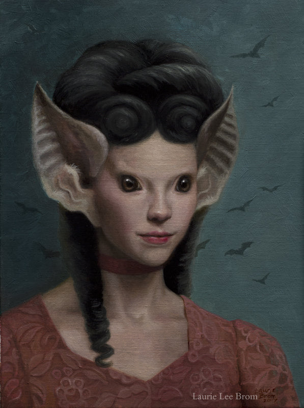 Laurie Lee Brom - The Tale of Eloise
