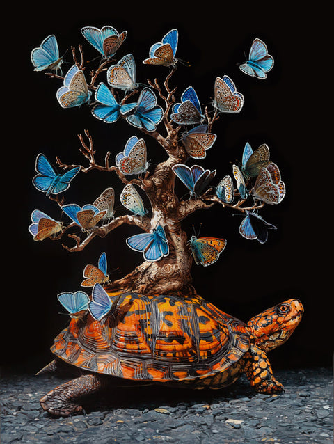 Lisa Ericson - Migration II