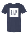 RAP Tee - Unisex Triblend Short Sleeve Tee