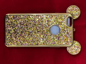 Bling ear cases for all iPhones
