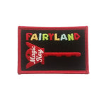 Fairyland Magic Key patch