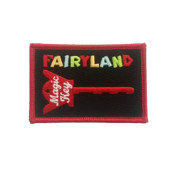 Fairyland Patch