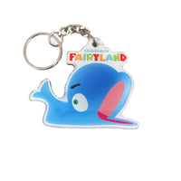 Children's Fairyland Keychains
