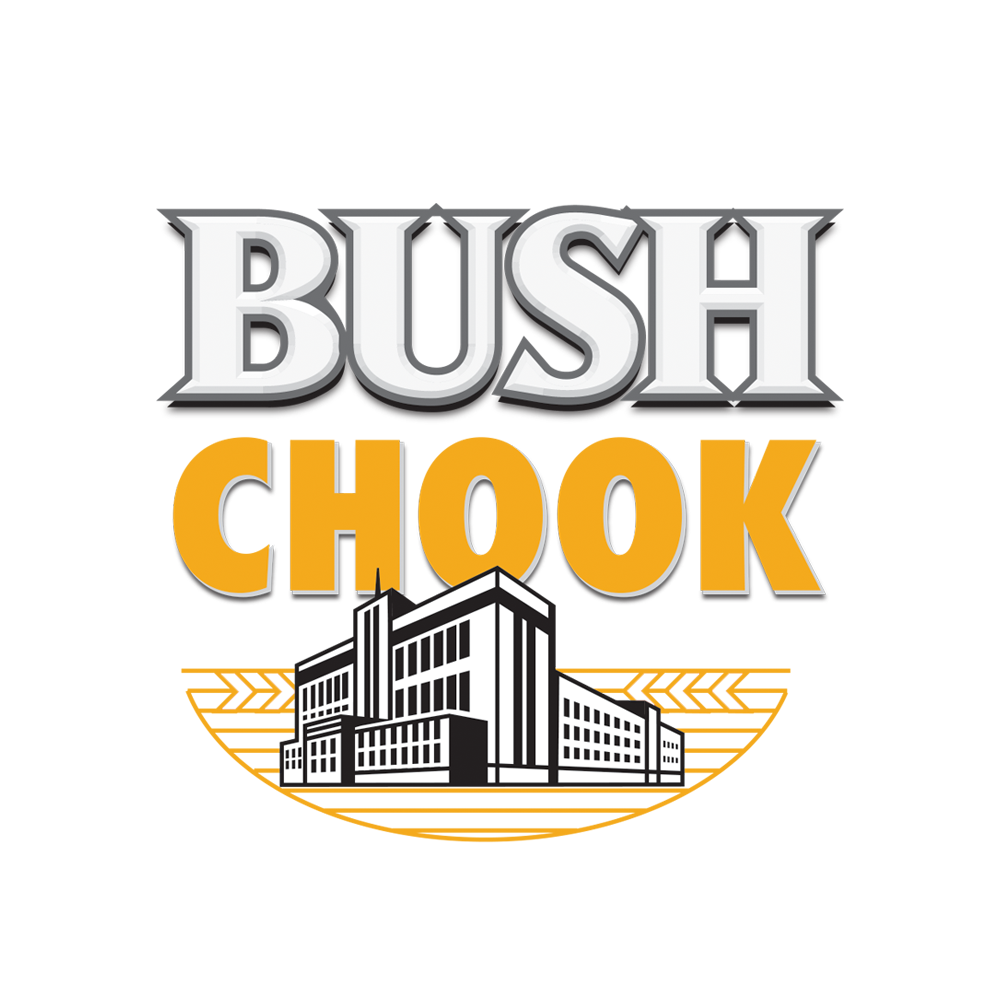 Bush Chook